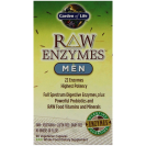 Garden of Life RAW Enzymes(TM) Men