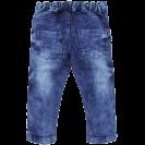 3 Pieces Baby Boys Shirt Jacket Jeans Set