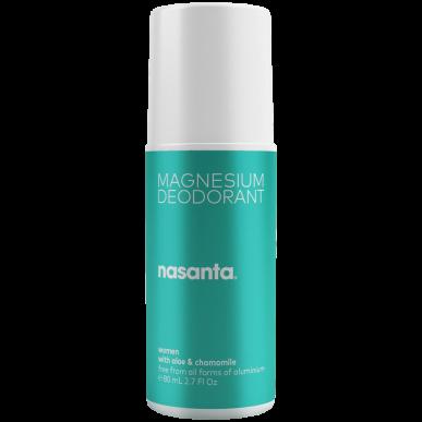 Australian Made Natural Deodorant