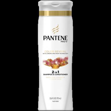 2-In-1 Shampoo & Conditioner
