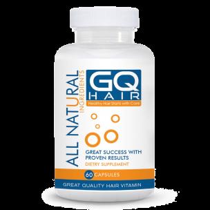 GQ Hair Care Supplement for Hair Loss