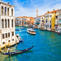 The Travel In Italy Mystery