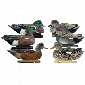 Flyway Decoys