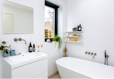 Top advice to choose the right bath