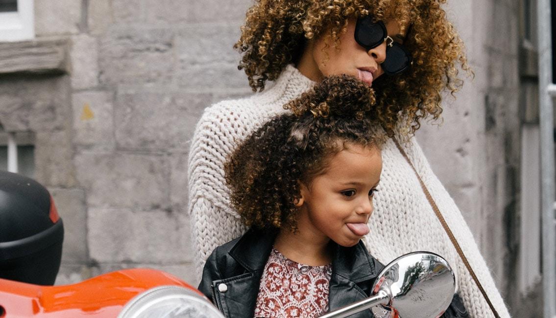 Kids' fashion: trends 2017