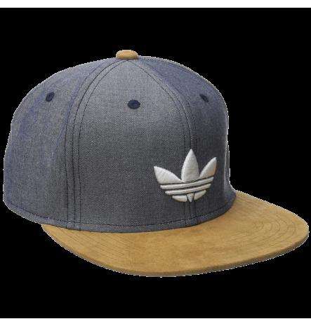 Adidas Men's Originals Team Structured Cap