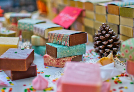Handmade Soap - the best gift you need!