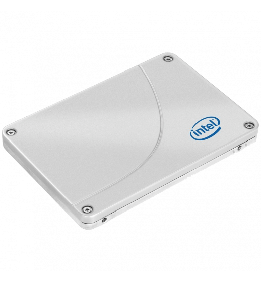 Intel 520 Series Solid-State Drive 120 GB SATA 6 Gb s 2.5-Inch (9.5mm height) - SSDSC2CW120A310 (Drive Only)