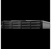 Synology RS3614xs+ Rackstation 12-Bay Pre-Configured Storage (NAS)