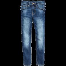 Fashion Womens Jeans Light Blue