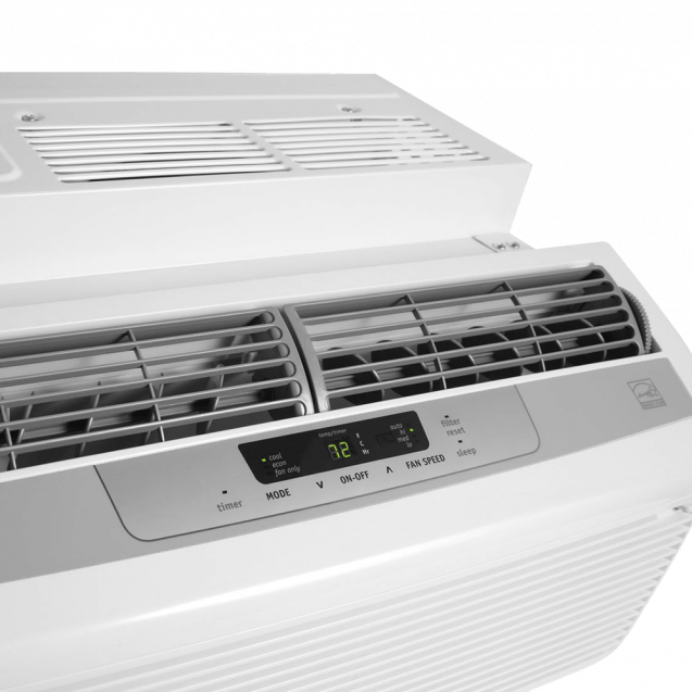 Air Conditioner w/ Full-Function
