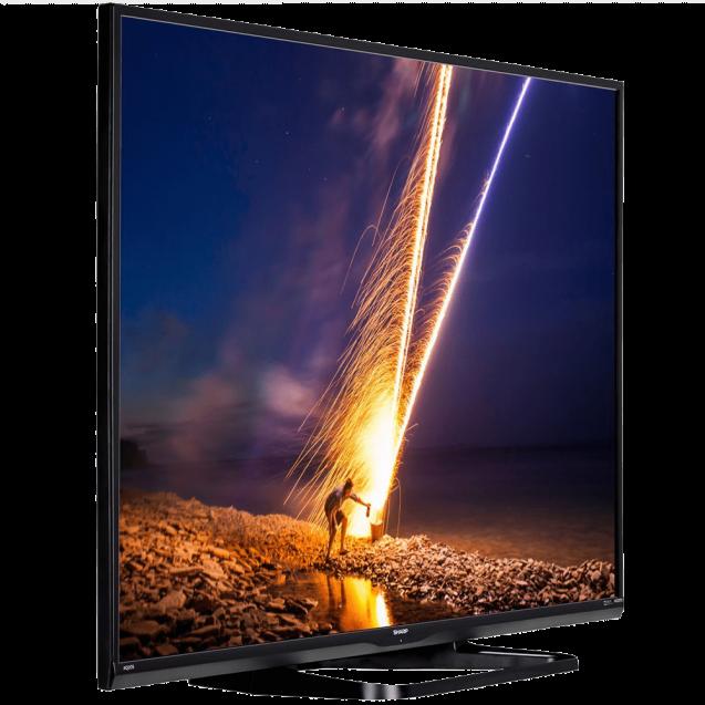 48-Inch 1080p 60Hz Smart LED TV