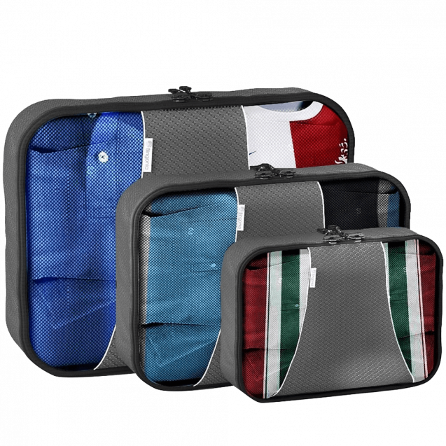 Bingonia™ #1 Packing Cubes for Travel